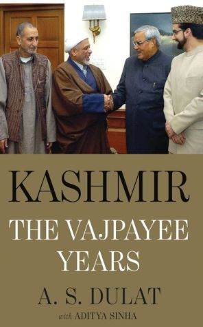 Kashmir: The Vajpayee Years