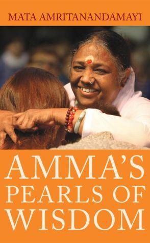 Book Amma's Pearls of Wisdom
