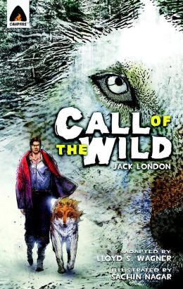 Call of the Wild: Campfire Graphic Novel