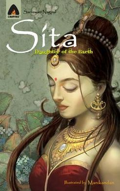 Sita: Daughter of the Earth