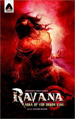 Ravana: Roar of the Demon King