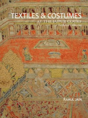 Textiles And Costumes At Royal Court Of Jaipur