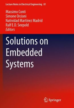 Solutions on Embedded Systems