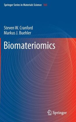 Biomateriomics