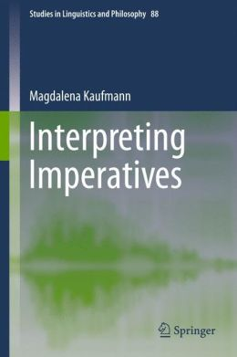 Interpreting Imperatives