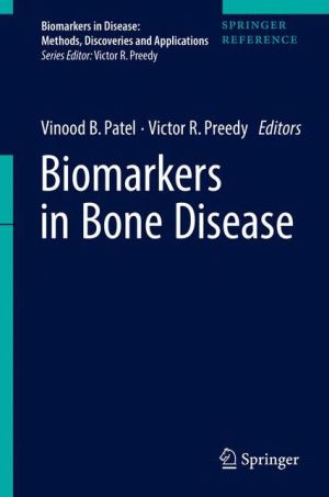 Biomarkers in Bone Disease