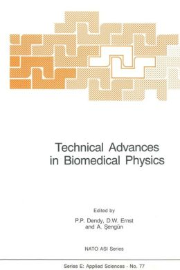 Technical Advances in Biomedical Physics