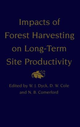 Impacts of Forest Harvesting on Long-Term Site Productivity