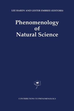 Phenomenology of Natural Science