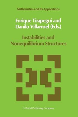 Instabilities and Nonequilibrium Structures