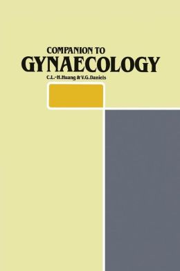 Companion to Gynaecology