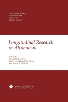 Longitudinal Research in Alcoholism