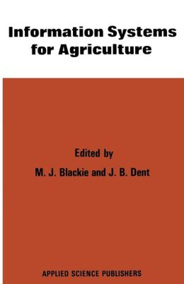 Information Systems for Agriculture