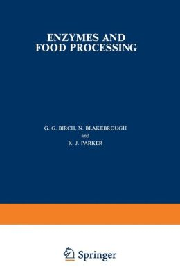 Enzymes and Food Processing