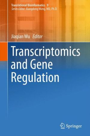 Transcriptomics and Gene Regulation