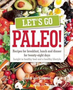 Let's Go Paleo!