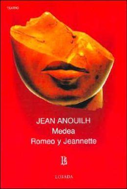 Medea / Romeo Y Jeannette - 677 -