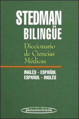 Diccionario Medico Bilingue