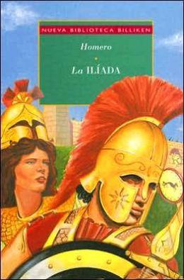 La Iliada (The Iliad)