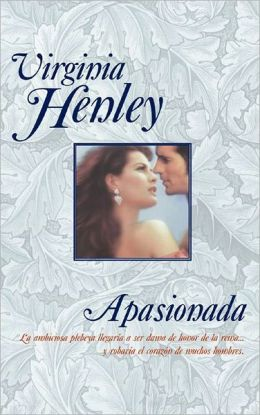Apasionada (A Woman of Passion)