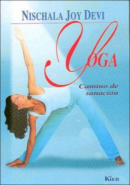 Yoga: Camino de Sanacion