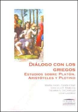 Dialogos Con Los Griegos