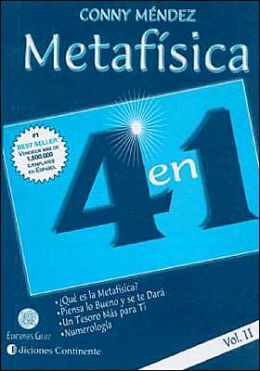 Metafisica 4 En 1 - Vol II