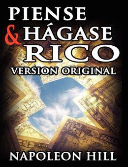 Piense Y H Gase Rico