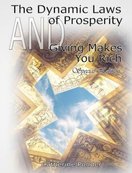 Dynamic Laws of Prosperity and Giving
