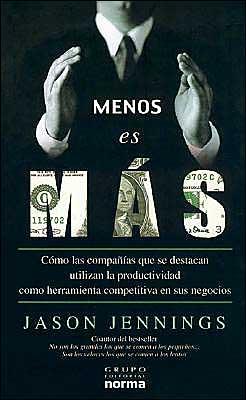 Menos Es MS