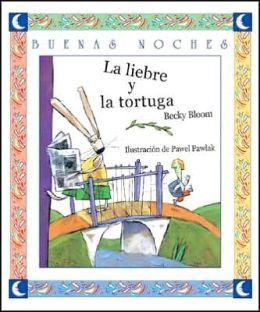 Liebre Y la Tortuga