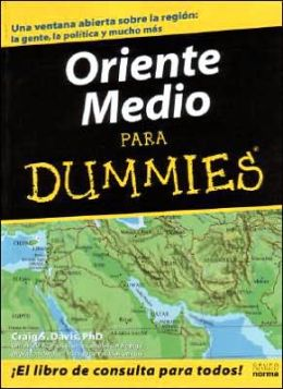 Oriente Medio Para Dummies (The Middle East for Dummies)