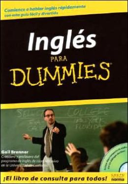 Ingles Para Dummies Con CD