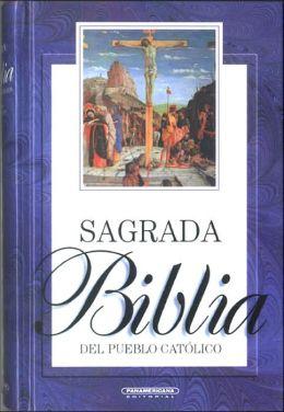 Sagrada Biblia del pueblo católico
