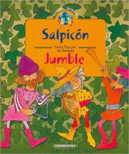Jumble / Salpicon