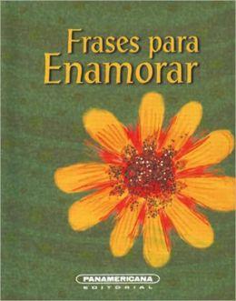 frases para enamorar by esperanza vallejo 9789583015786
