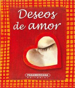 Deseos de Amor
