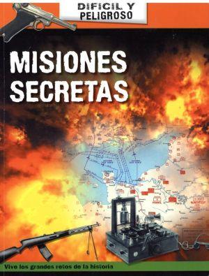 Misiones Secretas