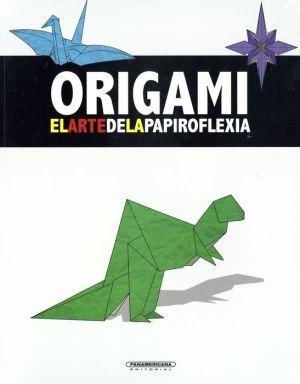 Origami El Arte De La Papiroflexia