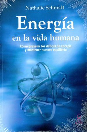 Energia En La Vida Humana