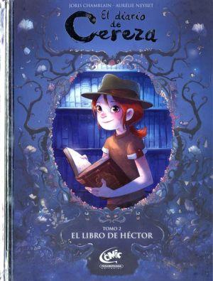 El diario de Cereza 2. El libro de Hector