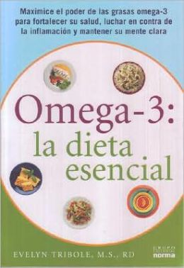 Omega 3 La dieta esencial