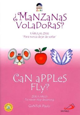 Can Apples Fly?/Manzanas Voladoras?