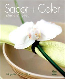 Sabor + Color