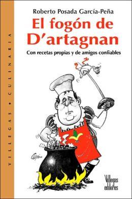 Fogon de D'Artagnan
