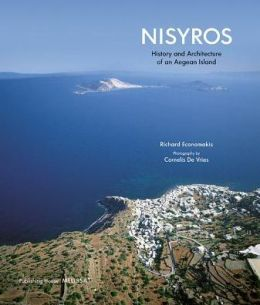 Nisyros: History and Architecture of an Aegean Island
