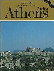 The Wonderful World of Athens (Attica)
