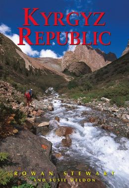 Kyrgyz Republic: Heart of Central Asia