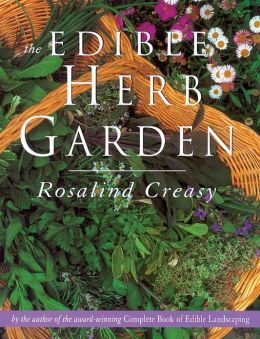 The Edible Herb Garden