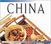 The Food of China: Authentic Recipes from the Middle Kingdom